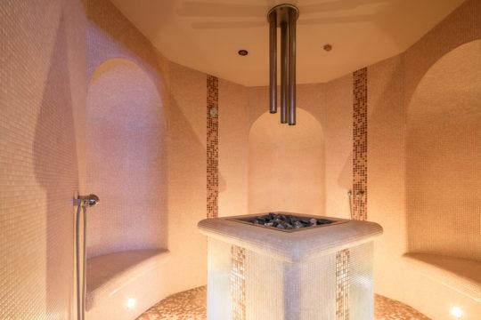 Bylinková sauna