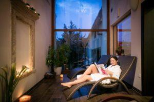 Relaxační zóna