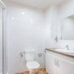 Superior koupelna