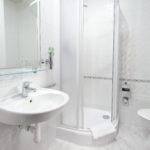 Standard koupelna