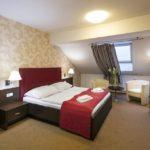 Mezonetové apartmá